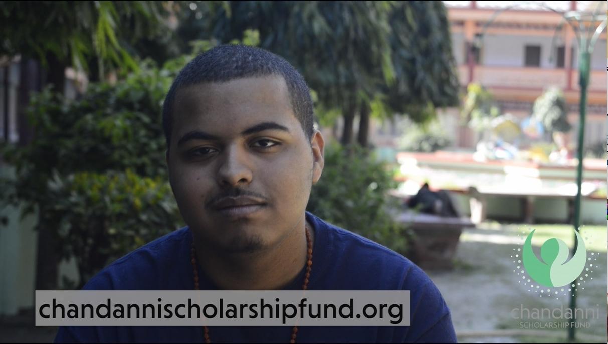 Chandanni Scholarship Fund